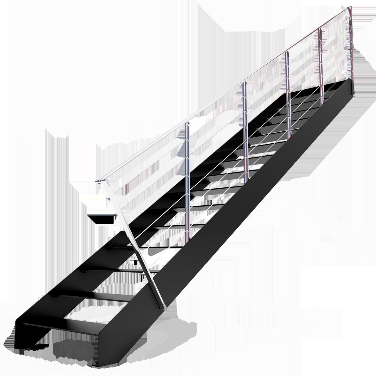 31 dopera staircase collection