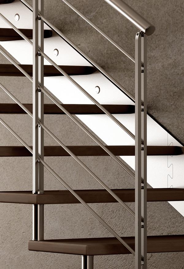 40 dopera staircase collection